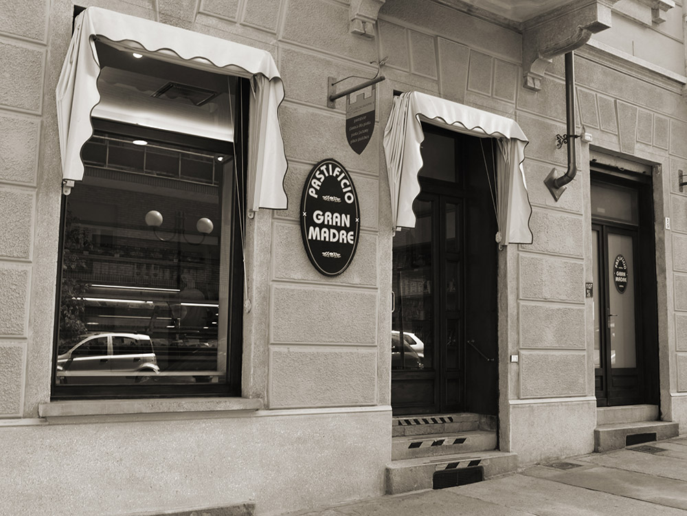 Pastificio a Torino