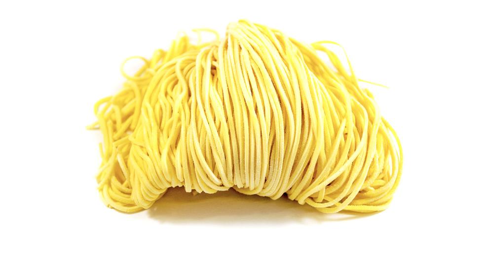 Piatto di Tagliolini