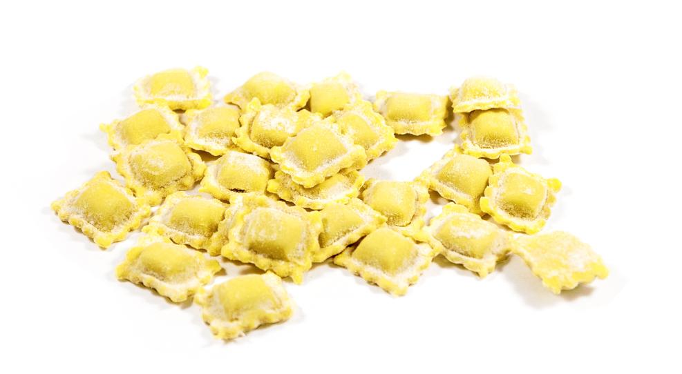 Piatto di Raviolini