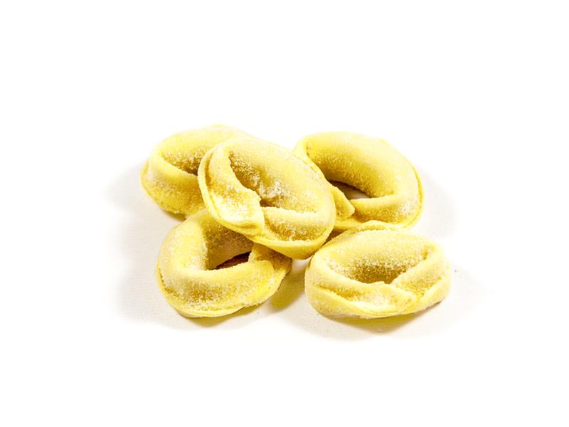 Tortellini freschi a Torino